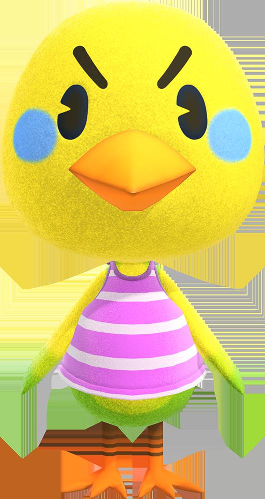 Twiggy Animal Crossing Wiki Fandom