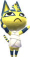Ankha NewLeaf Official