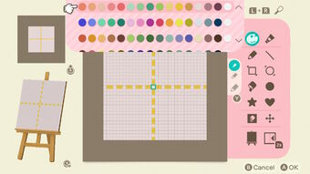 Custom Designs Animal Crossing Wiki Fandom