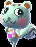 Mint - Animal Crossing New Leaf
