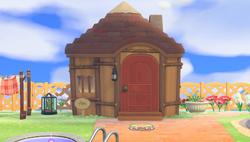 O'hare's Home Exterior
