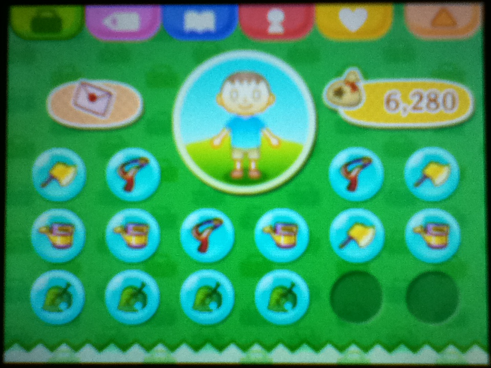 Glitch animal crossing wiki fandom powered by wikia duplication glitch gumiabroncs Image collections