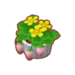PC-FurnitureIcon-potted pink strawberries
