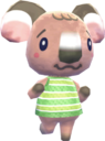 Melba NewLeaf Official
