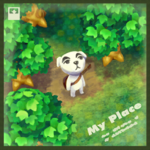 NH-Album Cover-My Place