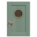 NH-House Customization-pale-blue basic door (square)