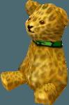 Papa bear leopard