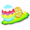 Escultura huevo