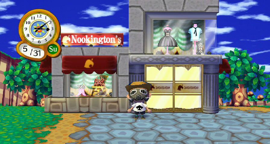 Nookington S Animal Crossing Wiki Fandom Powered By Wikia