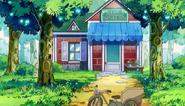 Hermanas Manitas en Animal Crossing La Película
