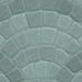 NH-Island Designer-Arched tile path