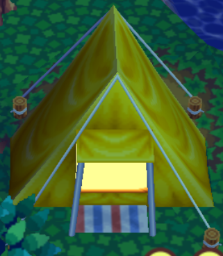 Tent in AC : animal tent - memphite.com