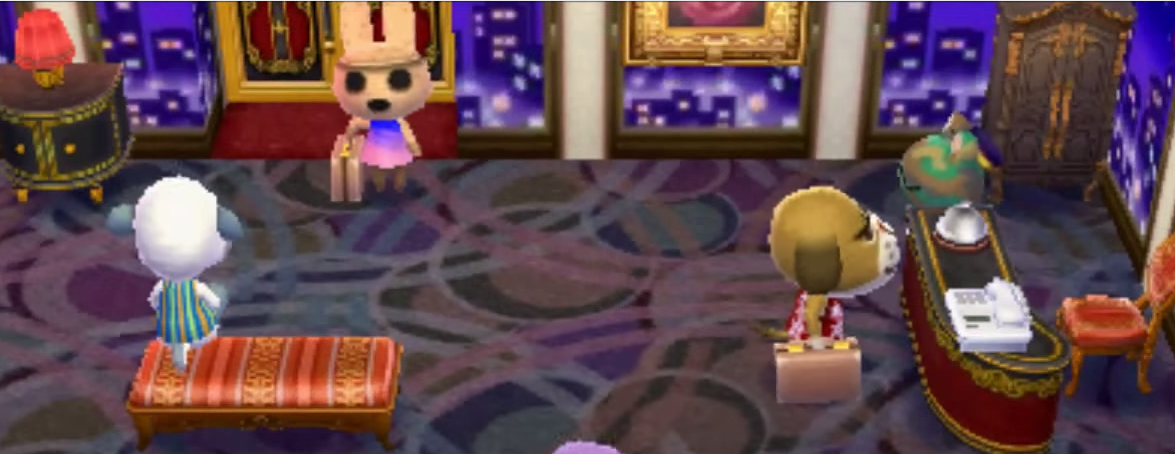 Image achhd h tel2 png animal crossing wiki fandom powered by wikia for Animal crossing happy home designer hotel