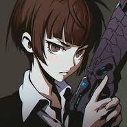 Akane-PsychoPass