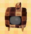 Mixed Wood TV