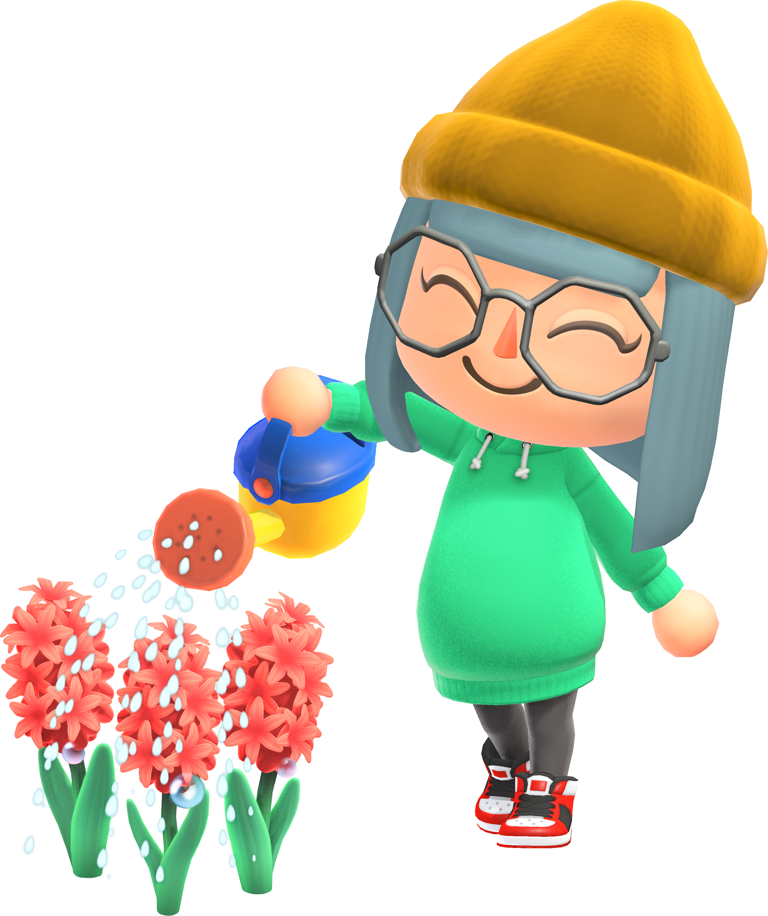 Watering Can Animal Crossing Wiki Fandom