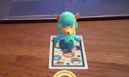 Cyrus angry screen touched Photos Together With Animal Crossing