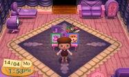 Harvest Main Room