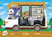 W Amiibo 48 Cleo