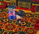 Gulliver's Treasury (Furniture Set)
