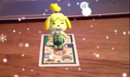 Snowy filter Photos Together With Animal Crossing