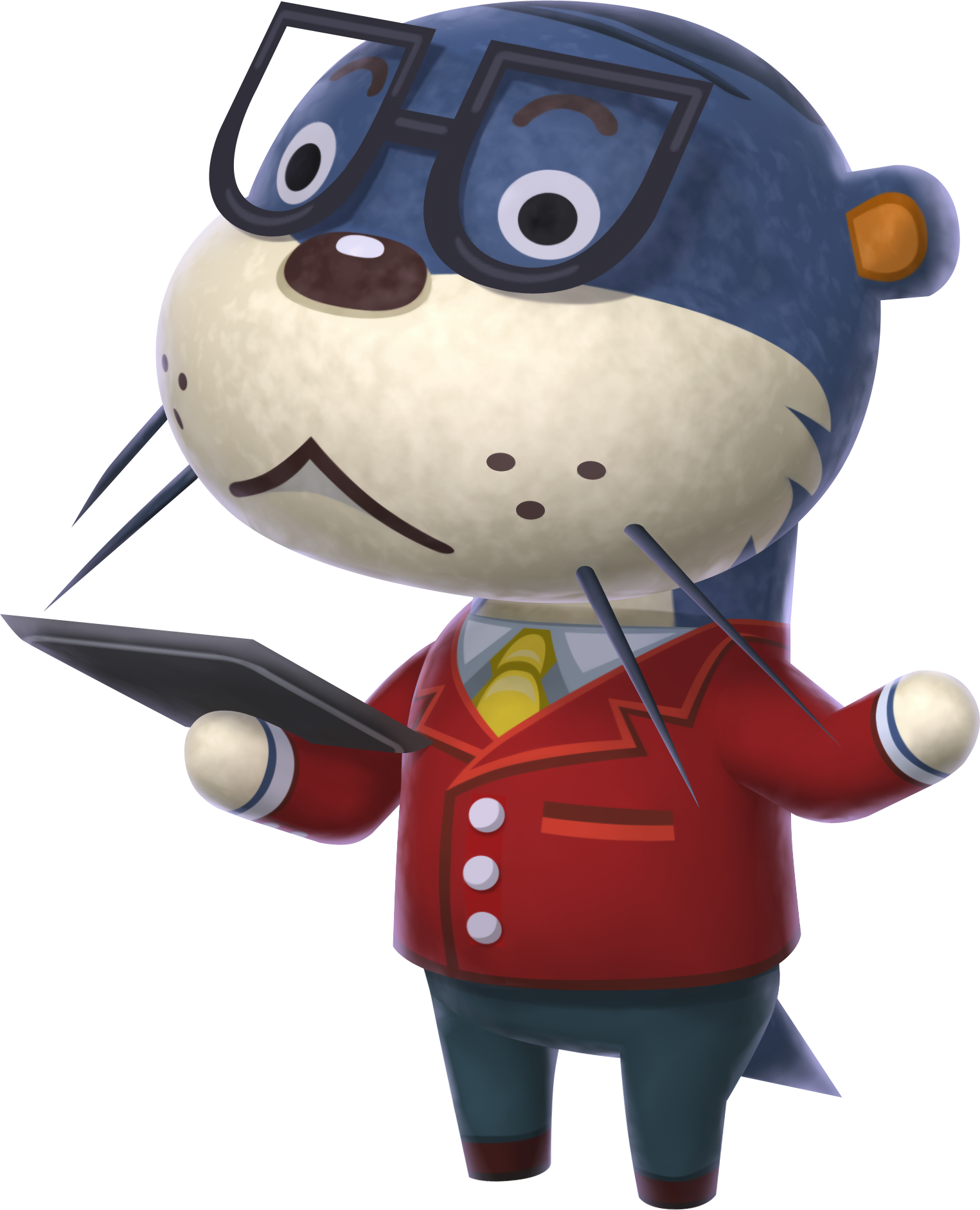 Lyle | Animal Crossing Wiki | FANDOM powered by Wikia Meeting Designer Animal Crossing Happy Home Office on animal crossing home ideas, sims home designer, nintendo home designer,