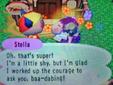 Stella Happy