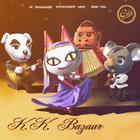 NH-Album Cover-K.K. Bazaar
