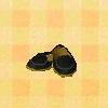 BlackLoafers