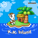 NH-Album Cover-K.K. Island