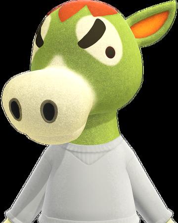 Buck Animal Crossing Wiki Fandom