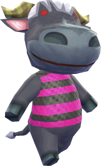Rodeo Animal Crossing Wiki Fandom Powered By Wikia