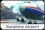 MK8- Sunshine Airport