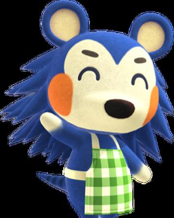 Mabel Animal Crossing Wiki Fandom
