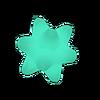 NH-Libra star fragment