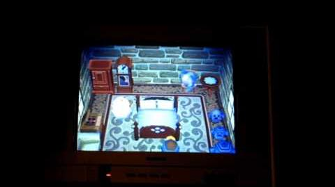 Animal Crossing (Gamecube) - Pate's house