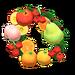 NH-Furniture-Fruit wreath