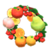 NH-Furniture-Fruit wreath