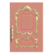 NH-House Customization-pink fancy door (square)