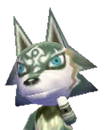 Wolf Link Animal Crossing Wiki Fandom