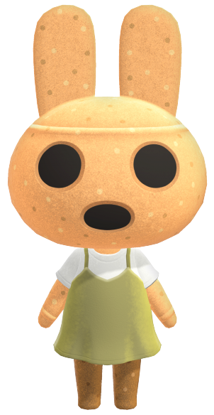 Coco Animal Crossing Wiki Fandom