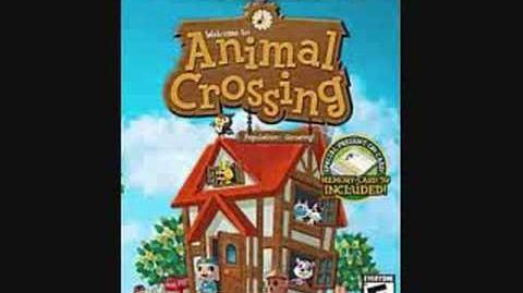 Animal Crossing Population Growing 1 A.M
