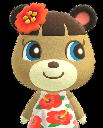 June Villager Animal Crossing Wiki Fandom