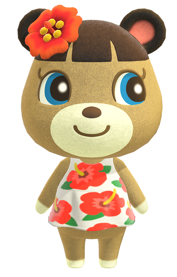 June Villager Animal Crossing Wiki Fandom