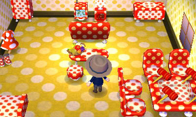 Polka Dot Series Animal Crossing Wiki Fandom