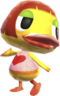 Maelle - Animal Crossing New Leaf