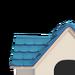 NH-House Customization-aqua tile roof (2nd House Upgrade)