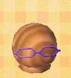 NL-Purple glasses
