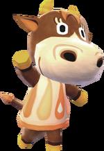 Patty - Animal Crossing New Leaf
