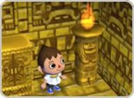 Reina fuego maya